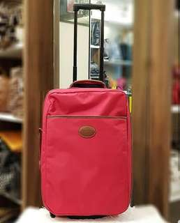 Longchamp Luggage ❤️BIG SALE P15k ONLY❤️ Good as new condition Swipe for detailed pics