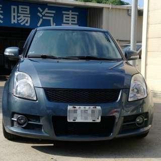 2007~鈴木  SWIFT 1500cc