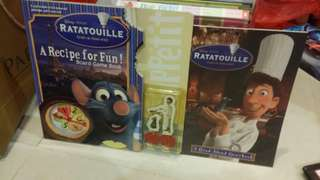 Disney- Ratatouille