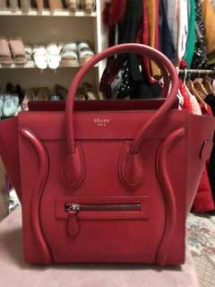 Celine Bag (original with complete ) bought in Singapore 188K