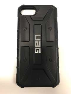 🚚 Authentic UAG iphone 7 protection shock case