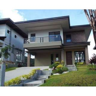 House and Lot in Antipolo Ready for Occupancy | Sun Valley Estates Antipolo Narra Lane 4 Bedrooms