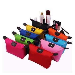 Coin Purse Bag Duit Makeup Bag Cosmetic Bag