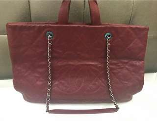 Chanel business bag Tote