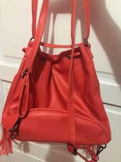 Parisian backpack
