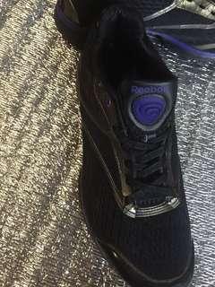 Original reebok rubber shoes