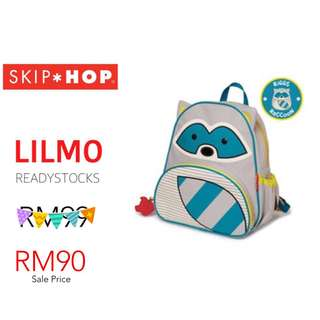 SkipHop Zoo Back Pack