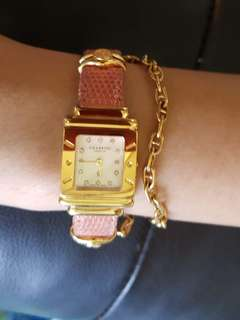 Charriol Watch for 25k