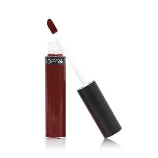 [NEW] Ofra Long Lasting Liquid Lipstick - Havana Nights