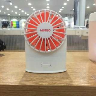 SIMPLE STYLE FAN 1800 mAh - Kipas angin portable