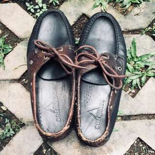Colorado boat shoes, classic shoes, classy shoes