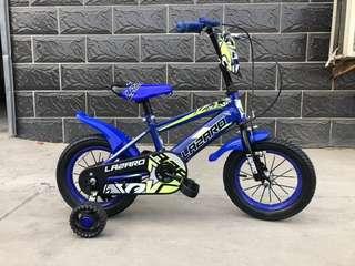 Sepeda Anak Laki Lazaro