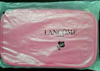 Lancome Make-up Brushes Set Pouch