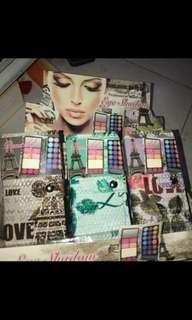 Make-Up Wallet