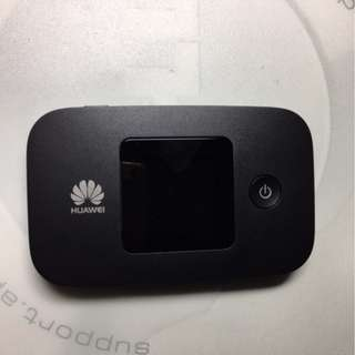 Sale of Huawei Mobile WiFi E5377 Router