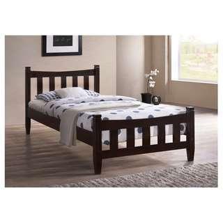 Single Size Bed Frame