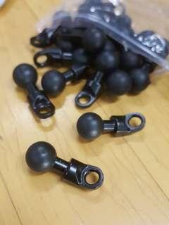 round ball adapter