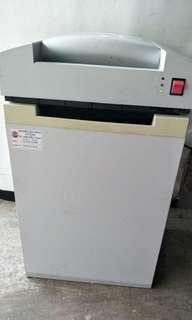 ROTO Paper Shredder S300SC-3.8