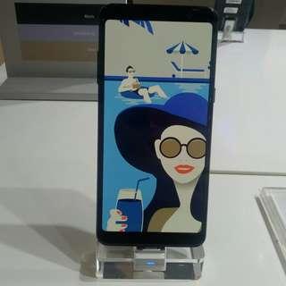 Cicilan Tanpa Kartu Kredit Samsung A8+ Di Samsung Store Jatinegara