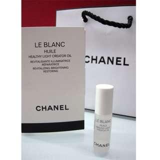 Chanel Brightening Oil