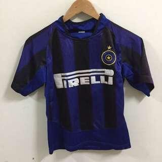 Inter Milan Fans Jersey Size S Christian Vieri 32