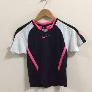 Nike Girls Jersey Shirt Size S