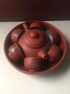 1set chinese tea