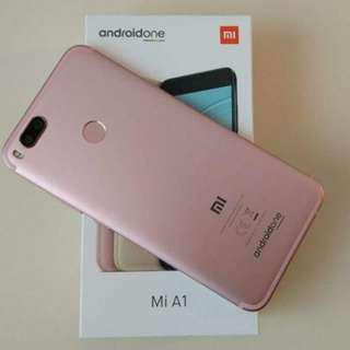 Xiaomi Mi A1 4/64 Rose Gold MY Set