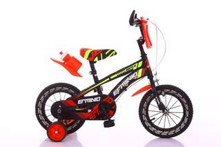 Sepeda Anak Laki Shiva Erminio
