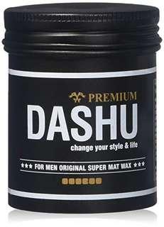 Dashu (Black)