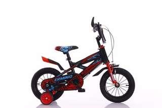 Sepeda Anak Laki Erminio