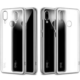 Imak Stealth Case for Huawei P20 Lite (Clear)