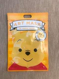 Disney Winnie the Pooh mask