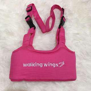REPRICE!! ASLI!!! Walking assistant wings alat bantu jalan bayi