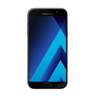 Samsung Galaxy A3 2017 ( Kredit )