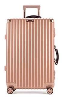 20吋型仔行李箱