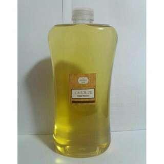Castor oil 1Liter ( cold pressed )