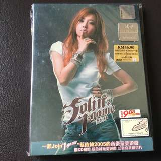 Jolin J Game(no VCD)