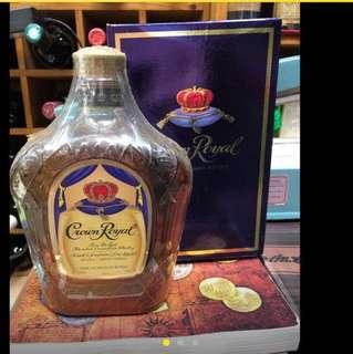 洋酒加拿大威士忌750ml