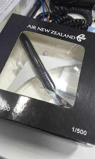 Air NewZealand 777-300 1:500 航空公司版
