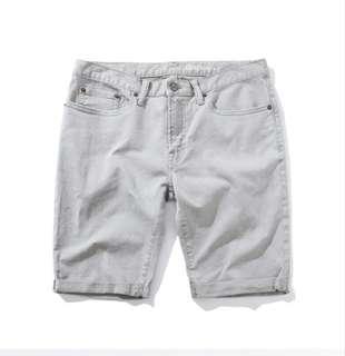 🚚 Gap 牛仔短褲