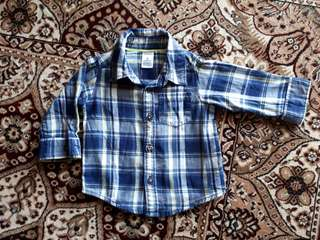 Preloved Kemeja Carters