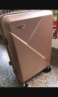 20吋簡單行李箱