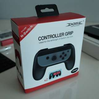 Nintendo Switch Controller Grip