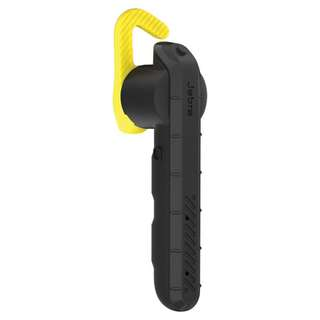 Jabra Steel Wireless Bluetooth Headset Dust/Water & Shock Resistant ( Black ) 5 years warranty