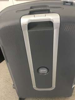 Desley luggage