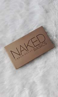 Class A Replica Naked Basics Palette