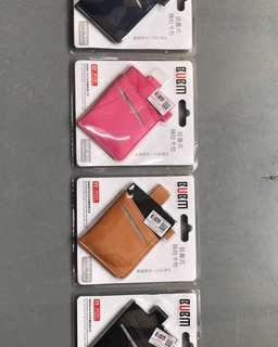 BUBM Card Wallet