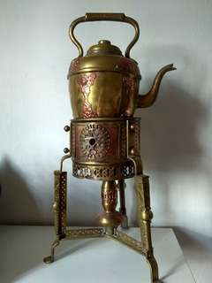 tembaga antique