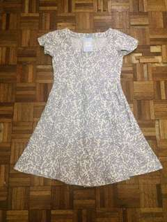 Dress (Floral) Small